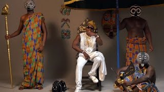 Flowking Stone - Too Strong ft. Hus Eugene, Ryan Korsah & Lil Shaker (Official Video)