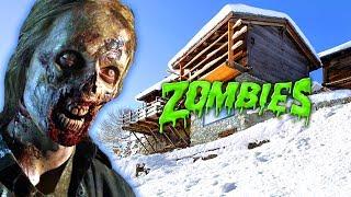 2 STORY ZOMBIE MADNESS (Black Ops 3 Custom Zombies)