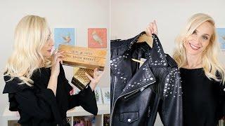 Alışveriş Zara, H&M, Trendyol Giyim ve Ev alışverişi | Sebile Ölmez