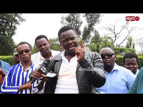 Xxx Mp4 DC Sabaya Awasha Moto Aagiza Mkurugenzi Akamatwe Kwa Ubadhirifu Wa Milioni 700 3gp Sex