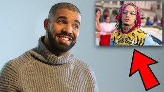 RAPPERS REACT TO LIL PUMP... (Designer, i Shyne, ESSKEETIT & Boss)