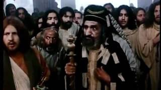 A Histria de Jesus, Segundo o Islamismo (68)