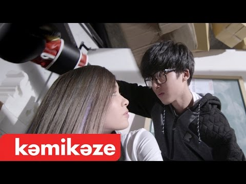 [Official MV] เข้าใจป่ะ (Act Like A Boy) - Angie KAMIKAZE