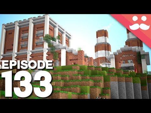 Xxx Mp4 Hermitcraft 5 Episode 133 The SECRET DOORS ORDER 3gp Sex