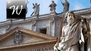 ◄ St Peters Basilica, Rome [HD] ►