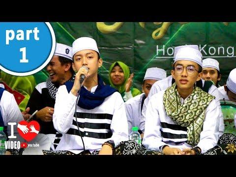 HONGKONG Live Full - Part 1 - Syubbanul Muslimin