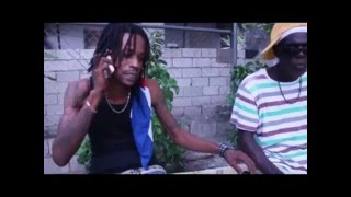 JAMAICA MOVIE   SHOTTAS  LIVING LIFE IN THE GHETTO