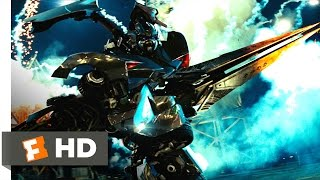 Transformers: Revenge of the Fallen (1/10) Movie CLIP - Decepticon Hunters (2009) HD
