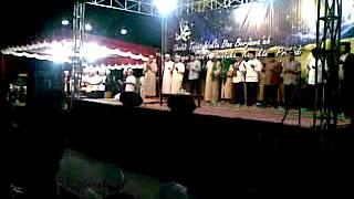 Mahallul Qiyam dan Do'a oleh Habib Miqdad dari Cirebon