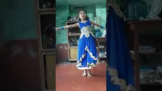 Vomra re vomra ( Child dance)
