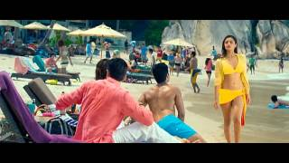 Alia bhatt bikini hot video in Student of the Year