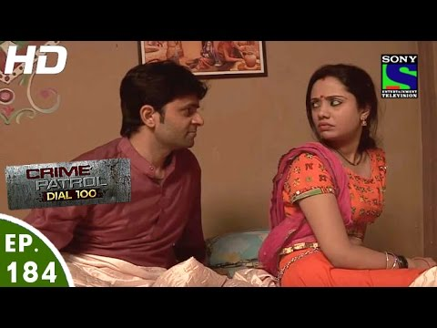 Crime Patrol Dial 100 - क्राइम पेट्रोल - Kureeti - Episode 184 - 1st July, 2016
