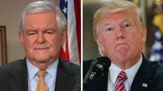 Gingrich: Trump needs to become more disciplined, reliable