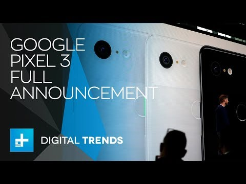 Xxx Mp4 Google Pixel 3 Full Announcement 3gp Sex