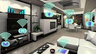 ادوات مستقبلية تفيدك فى الامور المنزلية