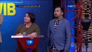 Waktu Indonesia Bercanda - Sinyorita Pusing Main Games di WIB (3/4)