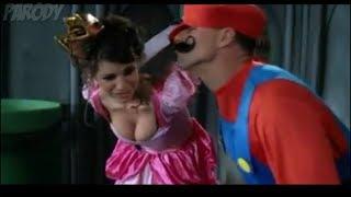 Mario and luigi parody double stuff (XXX PARODY)