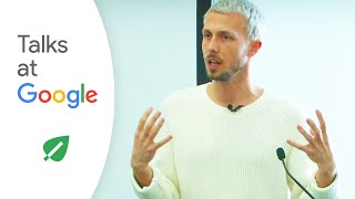 """Nathan Runkle: """"Mercy for Animals"""" 