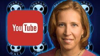 People want YouTube CEO Susan Wojcicki fired