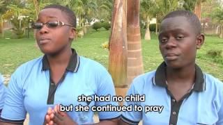 Rodan Schools Choir Mwanza -Tumesumbuka