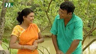 Bangla Natok - Ronger Manush | Episode 91 | A T M Shamsuzzaman, Bonna Mirza, Salauddin Lavlu