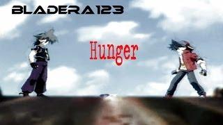Beyblade AMV - Hunger