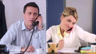 Andrija i Andjelka - Kad Andrija pozove