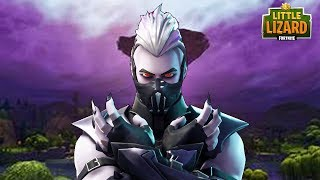 SANCTUM HAS ARRIVED!!! - NEW SKIN - FORTNITE SEASON 6 SHORT FILMS