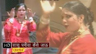 Sasu Paniya Kesea Jau    सासु पनियां कैसे जाऊ    Hindi Hot Folk songs