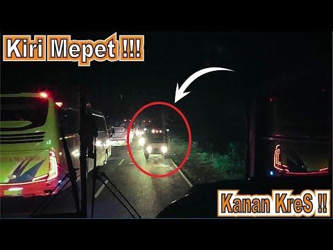Xxx Mp4 GANASS Kiri MEPET Kanan KRESS Trip Bus Suoos Nyalip Semua Bis Yg Ada 3gp Sex