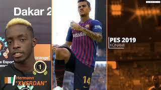 Orange eSport Experience 2018