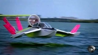 Hovercraft Meets Aircraft | World