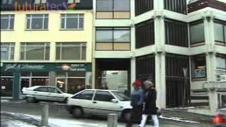 [Passagem para] #53 - Islandia - A saga
