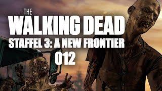 THE WALKING DEAD: A NEW FRONTIER #012 - Die Herde kommt | Let