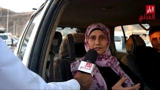 شاهد ردة فعل الشارع العدني بعد تحسن الحياة المعيشية في عدن