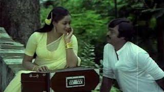 Amman Kovil Kizhakale Tamil Full Movie | Vijayakanth | Radha | Ilayaraja | Star Movies