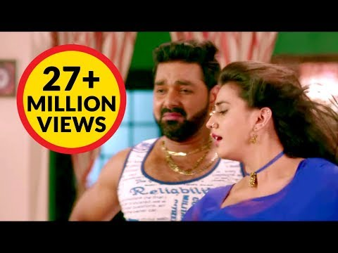 Xxx Mp4 सुपरहिट गाना 2017 Pawan Singh तनी फेरे दी करवटिया Superhit Film SATYA Bhojpuri Songs 3gp Sex