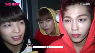 UNITED CUBE TV [BTOB's THE BEAT] (EP14)