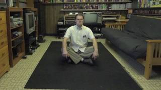 The Nerd's Anger Management - 30 minute relaxation (AUDIO)