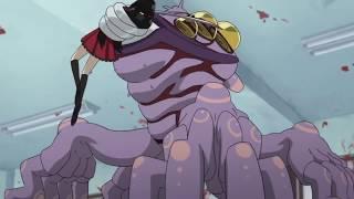 Monster hard vore BC E08 09