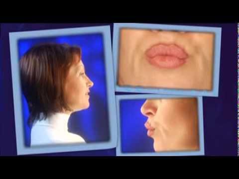 все упражнения для поднятия уголков губ видео комфортом