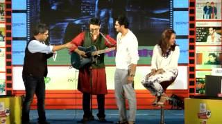 Bioscope bajimat 2015 - anupam roy's new song