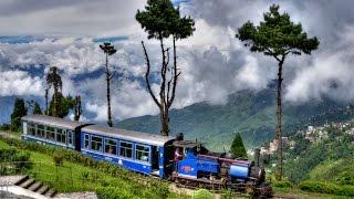 Darjeeling, Mirik & Kalimpong Tour | India [HD]