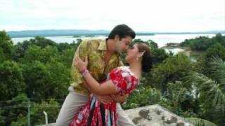 Kal ratte ghumchilona-bangla movie_'Valobashar Lal Golap SHAKIB KHAN (K.K)