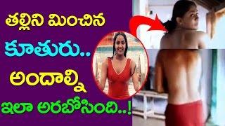 Karthika Nair Top Less Photo   Karthika Nair New Movies   Actress Radha Family   Taja30