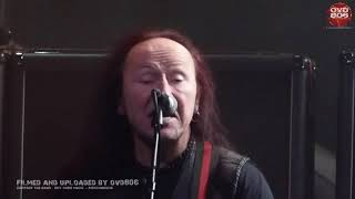 Venom - Bloodlust_Death of RnR_100 miles to Hell @ Eindhoven Metal Meeting 2017-Dec-16