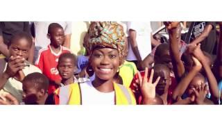 Collectif jeunes vaillants Togo propre clip officiel
