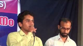 Abdulla Thiroorkad & Noushad Kakkavayal Recitating Sura: Ar-Rahman