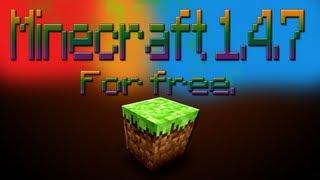 Download Minecraft 1.8.4 Full version Free (HD) No surveys May 2015