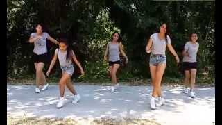 Sigueme y te sigo - Daddy Yankee ( coreografia)